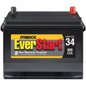 Battery & Accessories