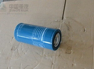 Oil Filters & Accessories